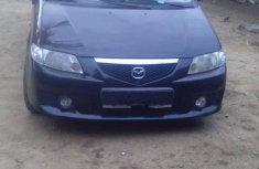 Mazda Premacy 2005 1.9 Comfort Black for sale