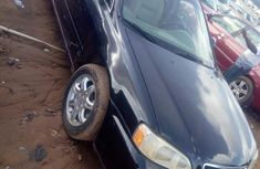 Used 2003 Acura RL automatic for sale at price ₦550,000 in Abuja