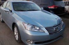 Lexus ES 2010 350 Blue for sale