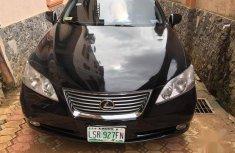 2010 Lexus ES at mileage 98,506 for sale in Lagos