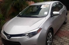 Sell used 2015 Toyota Corolla sedan at mileage 15,000