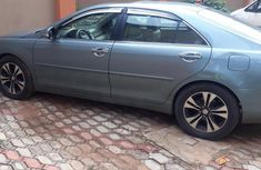 Clean 2010 Toyota Camry sedan automatic for sale