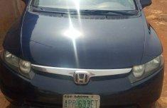 Honda Civic 1.8i-VTEC EXi Automatic 2006 Blue for sale