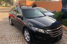 Selling 2012 Honda Accord CrossTour automatic at mileage 88,000