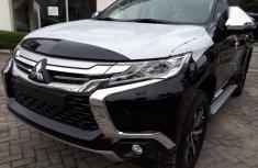 New Mitsubishi Montero Sport 2019 Black for sale