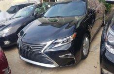 Lexus ES 2014 350 FWD Black for sale