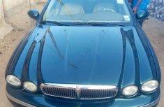 Jaguar X-Type 2003 Estate 3.0 V6 Automatic Green for sale