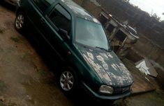 Clean and neat used 1995 Volkswagen Golf sedan in Ikeja at cheap price