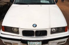 BMW 328i 1994 White for sale