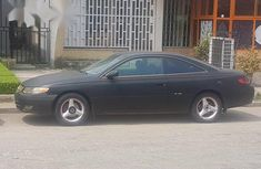 Authentic used 2000 Toyota Solara at mileage 13,300 for sale