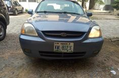 Well maintained 2004 Kia Rio sedan at mileage 200,000 for sale