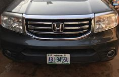 Well maintained 2013 Honda Pilot at mileage 12,845 for sale in Enugu