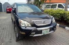 Lexus RX 330 2005 Beige color for sale