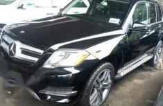 Mercedes-Benz GLK-Class 2015 Black for sale