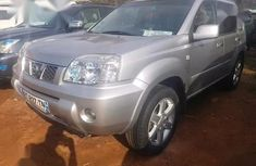 Selling 2002 Nissan X-Trail suv  in good condition at price ₦400,000