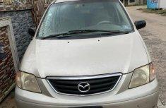 Mazda MPV 2008 2.3 Comfort Gold for sale