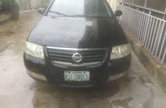 Sell high quality 2010 Nissan Sunny in Lagos