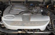 Nissan Pathfinder 2004 gold for sale