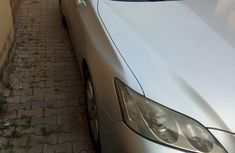 Sell used 2007 Lexus ES automatic at price ₦2,800,000 in Ilorin