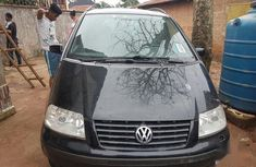 Used 2003 Volkswagen Sharan automatic for sale