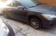 Clean and neat used grey 2011 Toyota Camry automatic in Lagos at cheap price