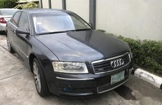 Sell 2006 Audi A8 at price ₦4,200,000
