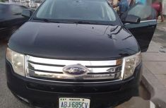 Need to sell used 2008 Ford Edge automatic in Port Harcourt at cheap price