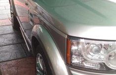 Land Rover LR4 2010 V8 Brown for sale