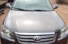 Toyota Avalon 2005 Gray color for sale