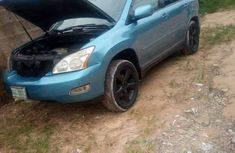 Toyota Lexcen 2004 Blue for sale