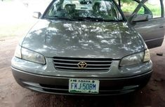 Toyota Camry 1999 Automatic Gray for sale