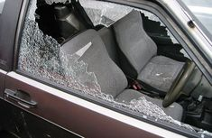 Tips for replacing a broken car window