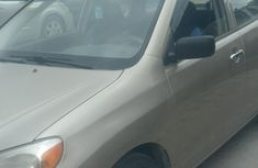 Toyota Matrix 2002 Gold for sale