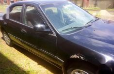 Honda Accord 1999 EX Black for sale