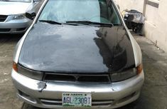 Need to sell high quality 2000 Mitsubishi Galant sedan at price ₦400,000 in Lagos