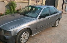 BMW 318i 2000 Gray for sale