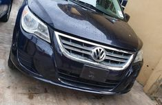 Sell high quality 2009 Volkswagen Routan automatic in Ibadan