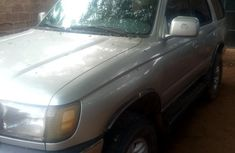 Sell grey 2002 Toyota 4-Runner at mileage 1,000 at cheap price