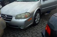 Need to sell used 2002 Nissan Maxima at mileage 165,000 at cheap price