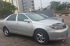 Used 2005 Toyota Camry sedan automatic for sale in Abeokuta