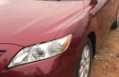 Sell used 2008 Toyota Camry automatic in Ibadan