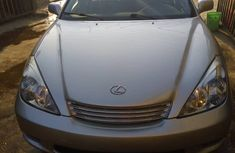 2003 Lexus ES300 Tokunbo for sale.