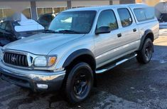 Best priced used 2004 Toyota Tacoma for sale