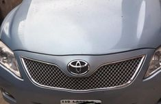 Toyota Camry 2007 Blue color for sale