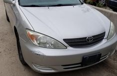Used 2004 Toyota Camry automatic for sale