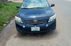Used 2009 Toyota Corolla sedan at mileage 125,142 for sale