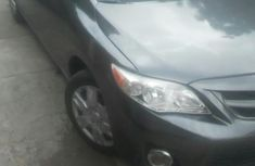 Need to sell high quality grey 2013 Toyota Corolla automatic