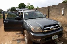 Well maintained 2004 Toyota 4-Runner at mileage 3,000 for sale in Lagos