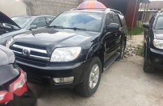 Selling 2004 Toyota 4-Runner in good condition at price ₦3,700,000 in Port Harcourt