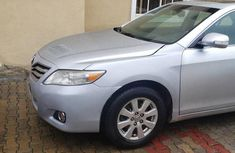 Need to sell cheap used grey 2011 Toyota Camry sedan